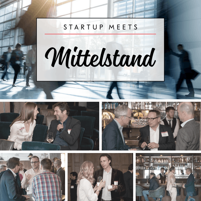 Review Startup meets Mittelstand (1)