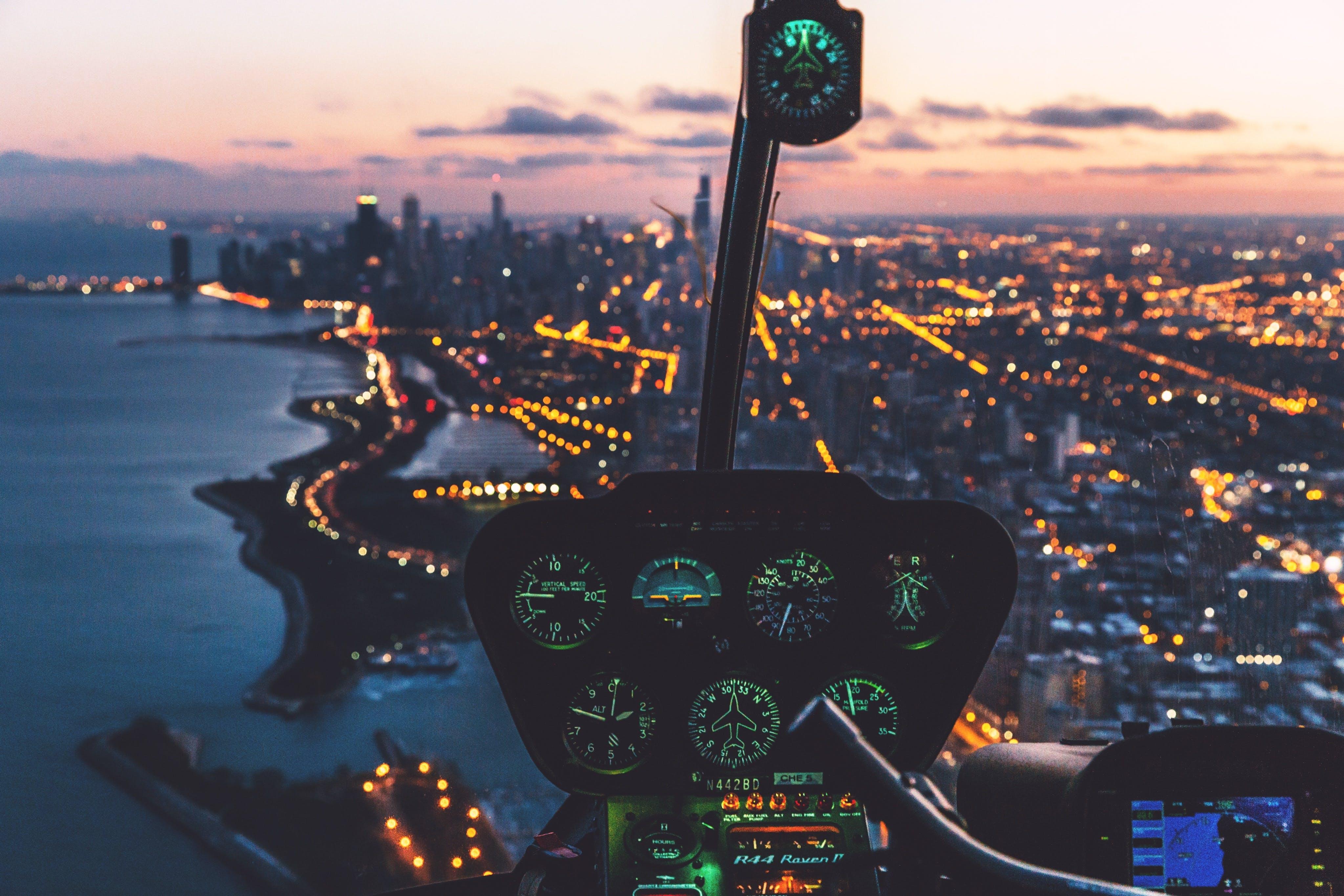 Rechnungscockpit - Alles im Überblick