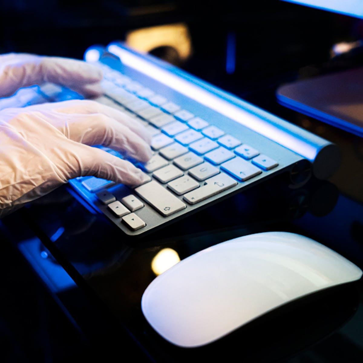 Cybersecurity 2021: Das sind die Trends