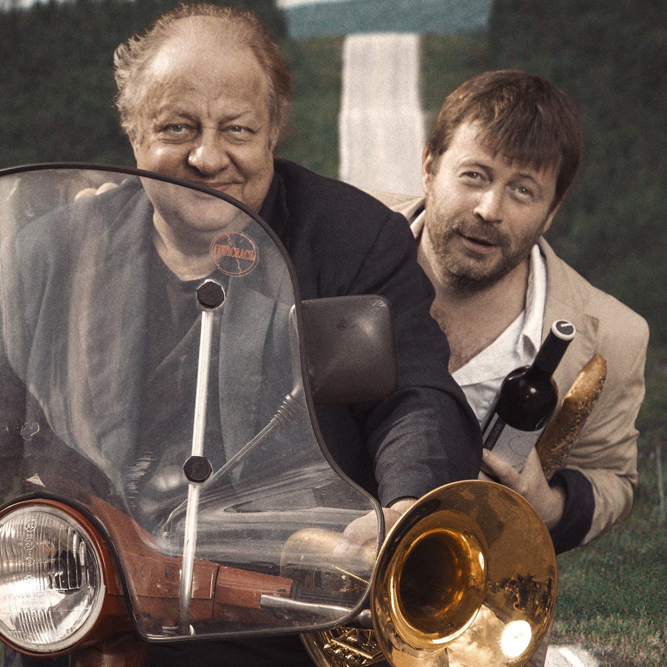 Klink Bebelaar Jazz Vorabend