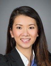 Ngoc Le ist Beraterin bei avantum consult