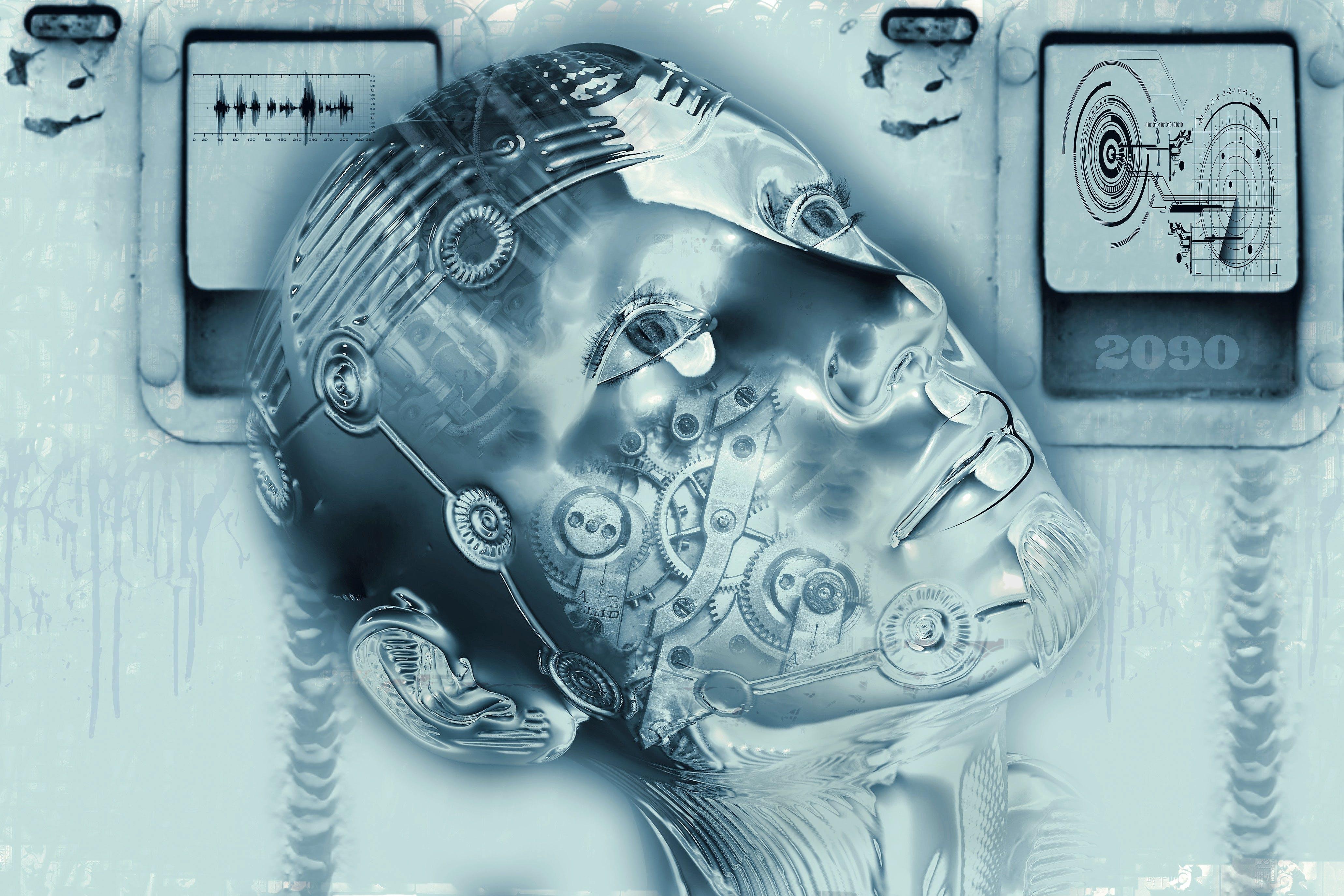 Roboter-Digitalisierung-Rendering-Zukunft-Cyborg-2765349-kalhh-pixabay