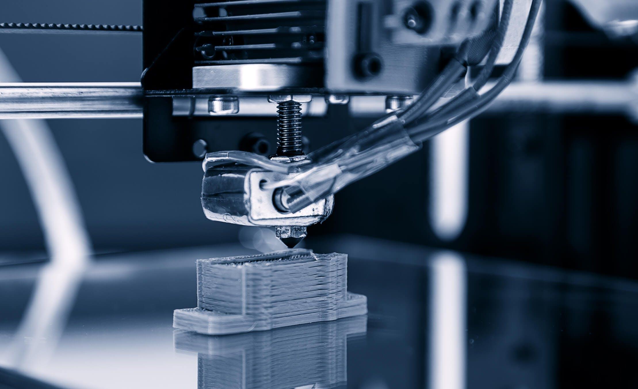 Titelbild-3D-Printer-iStock-694566104
