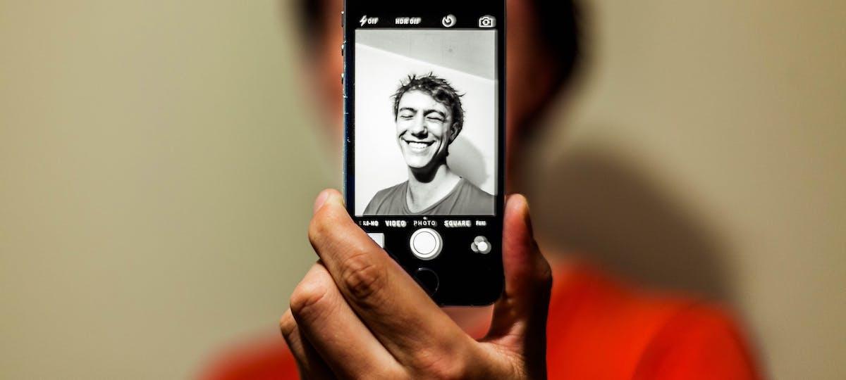 Xing Und Linkedin So Sieht Ein Gutes Profilbild Aus