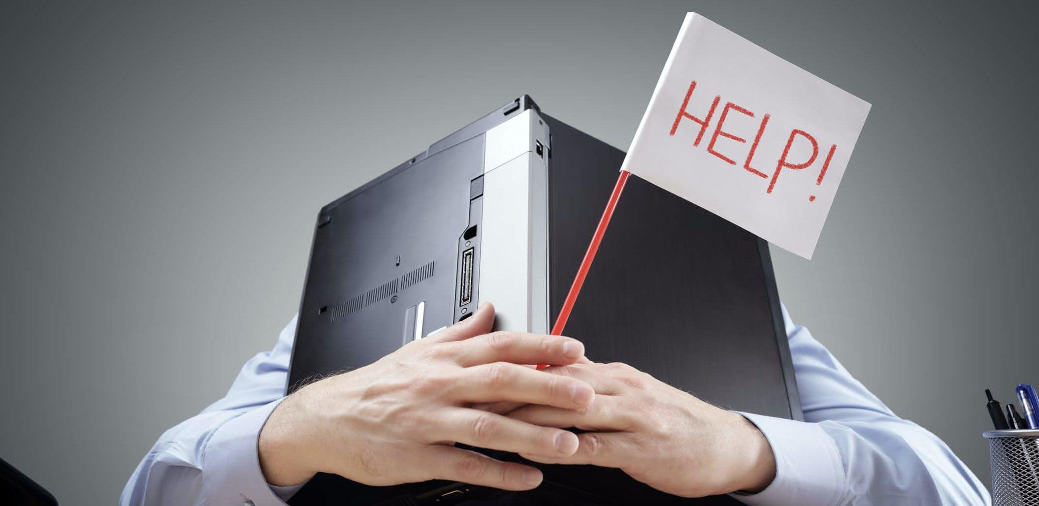 Titelbild-Mann-hinter-Laptop-Hilfe-Help-iStock-658516626