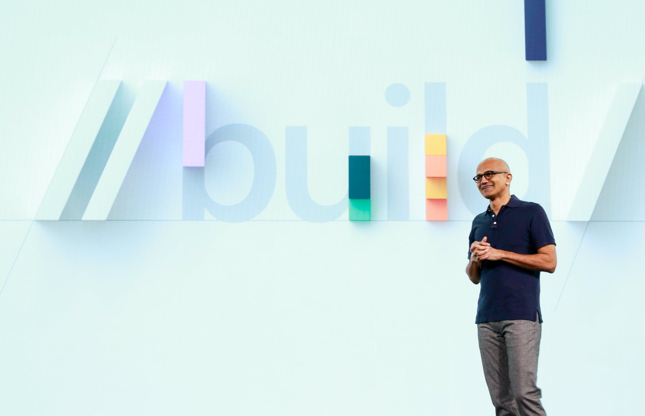 Titelbild-Microsoft-Build-2019-CEO-Satya-Nadella-Keynote-c-Microsoft