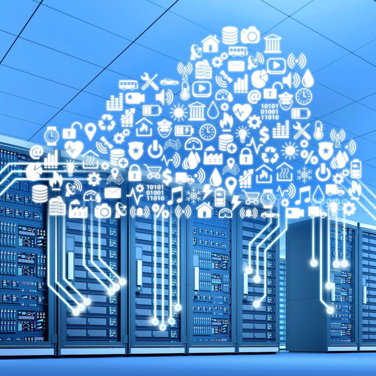 Titelbild-Rechenzentrum-Server-Raum-Daten-Cloud-Rendering-iStock-513118656-Maxiphoto