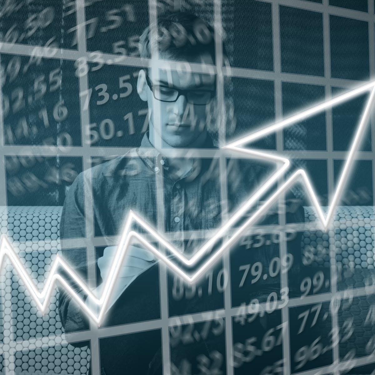 Titelbild-Top-10-Technologie-Trends-Gartner-Trend-Börse-Kurs-pixabay-1340649-geralt